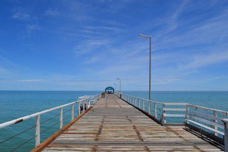 Australia-adelaide-Henley-Beach