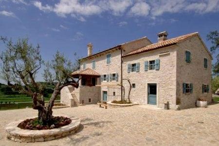 croatia-village