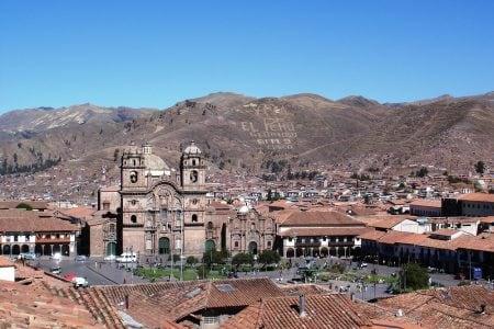 peru-cusco-plaza-armas