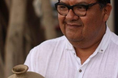 Peru- Ica - Pepe Moquillaza - Bodega La Quilloay