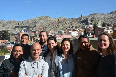 bolivia-team