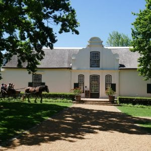 Our itinerary Self-drive, Discovery of the South Africa's Wine Routes - 12 days Vino Mundo