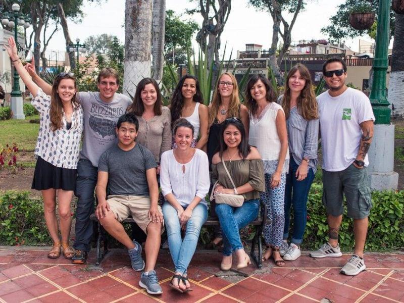 Agence de voyage locale Terra Peru