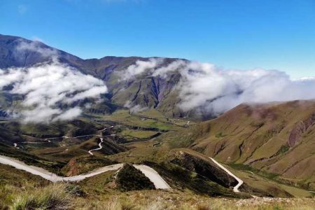Argentina-windy-roads
