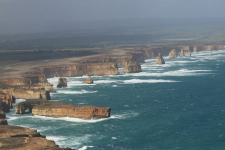 Australia-great-ocean-road
