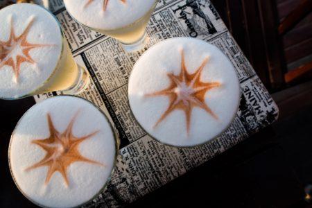 peru-pisco-sour-cocktail