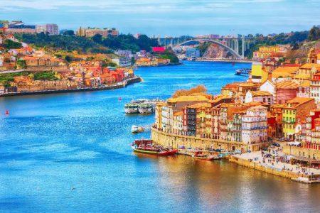 portugal-porto-douro