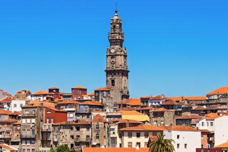 portugal-porto-clerigos-tower