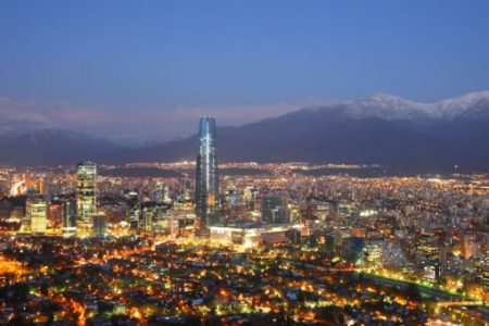 chile-santiago-costanera-centre