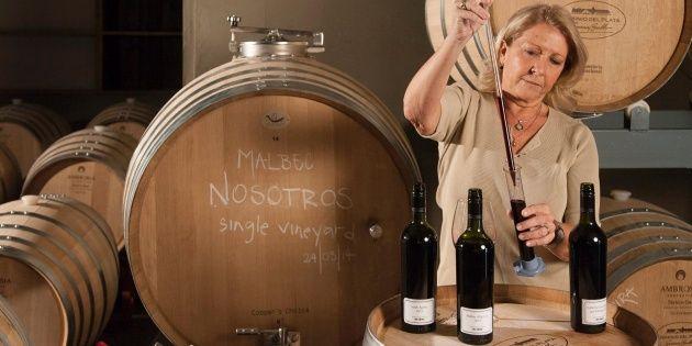Argentina-Mendoza-Susana-Balbo-viticultura