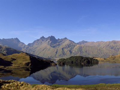 Ecuador-cajas-national-park