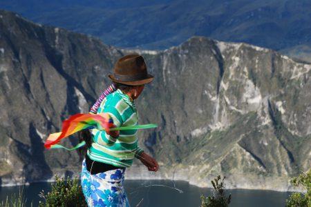 Ecuador_quechua_woman_Great-Lakes