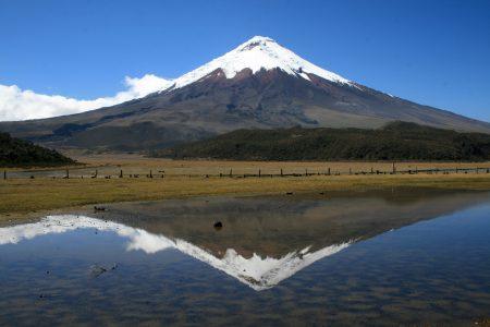 Ecuador_Cotopaxi_Volcano