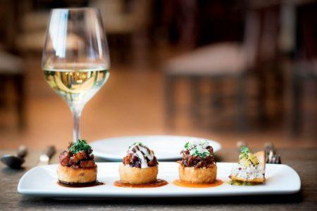 Mexico wine & food
