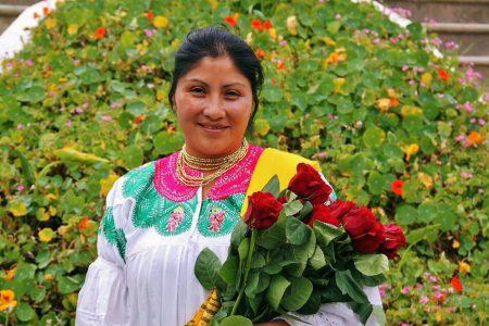 Ecuador-quito-hacienda-compañía-jesus-roses plantation
