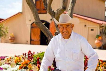 Mexico wine expert